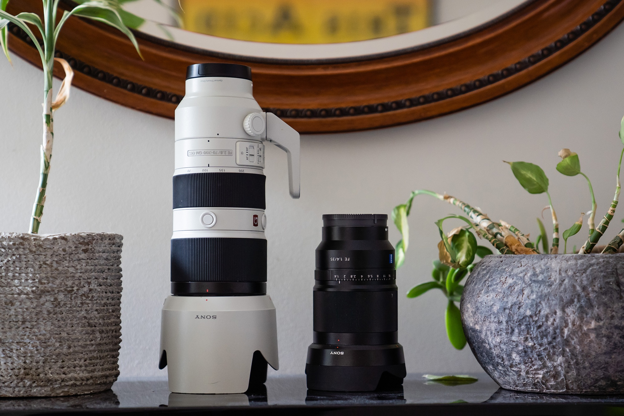 best lenses for event photographers